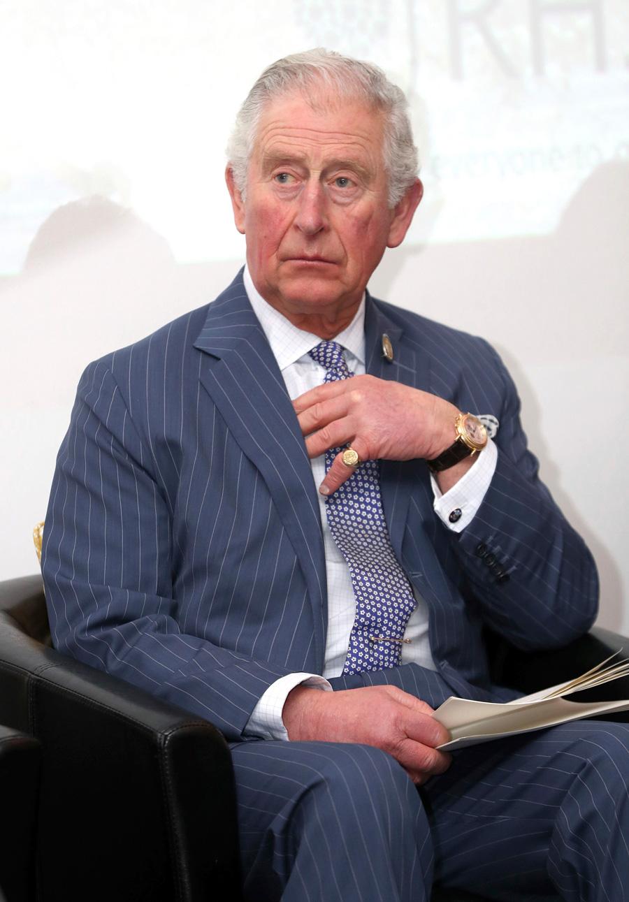 Läkarna om prins Charles chans mot coronaviruset - Allt om kungligt